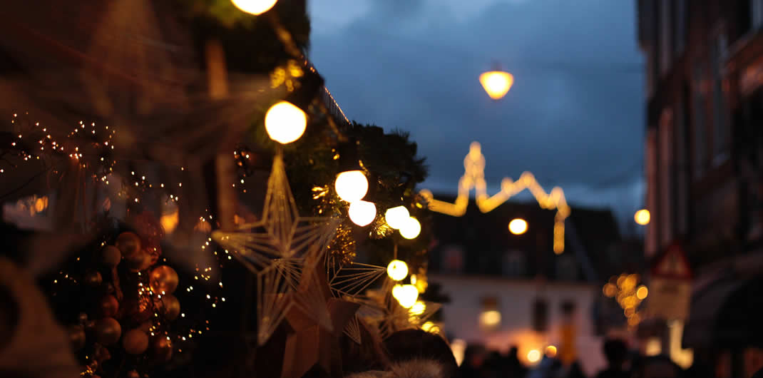 Christmas markets in The Netherlands (photo credit: Marcia Dubbelaar) | Your Dutch Guide