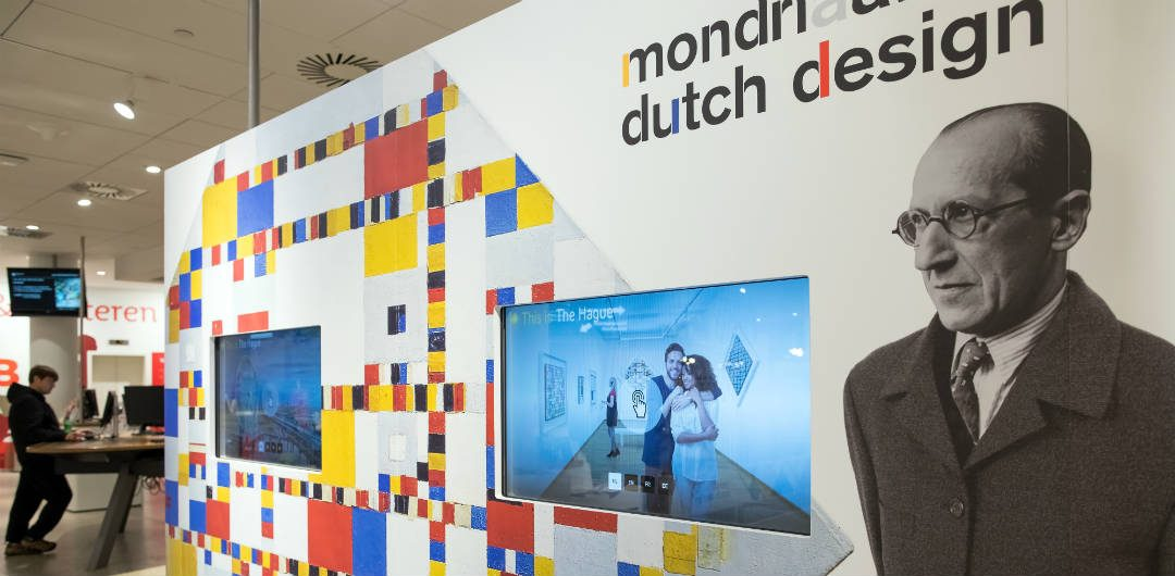 Mondriaan to Dutch design (photo by: Maurice Haak & Jenny Audring) | Your Dutch Guide
