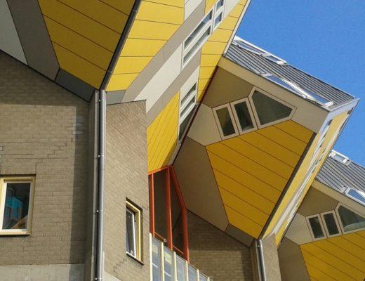 Discover 3 bustling Rotterdam neighbourhoods