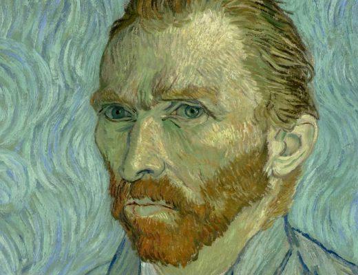 Loving Vincent: Meet Vincent van Gogh in The Netherlands   Your Dutch Guide