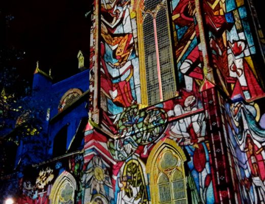 Light festival GLOW Eindhoven | Your Dutch Guide