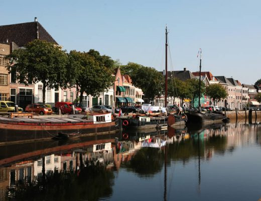 Zwolle, The Netherlands: Spend a perfect day in Zwolle | Your Dutch Guide
