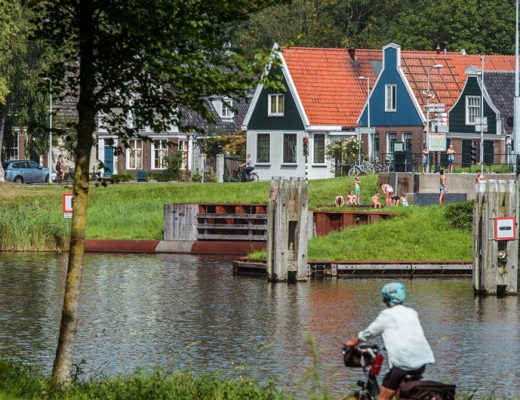 Amsterdam off the beaten track: Amsterdam Noord | Your Dutch Guide