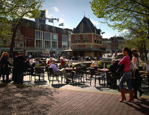 Capital of culture 2018: Leeuwarden. 8 reasons to visit Leeuwarden, The Netherlands | Your Dutch Guide