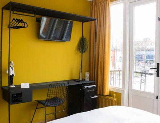 Sleeping with the Dutch: Little Duke Hotel, Den Bosch | Your Dutch Guide