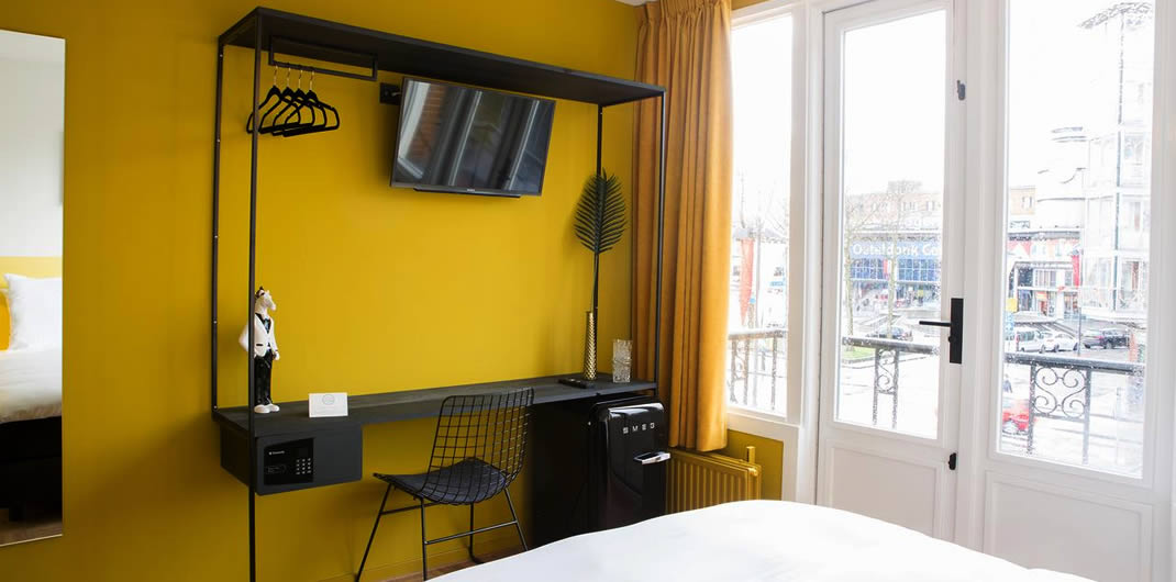 Sleeping with the Dutch: Little Duke Hotel, Den Bosch | Your Dutch Guide