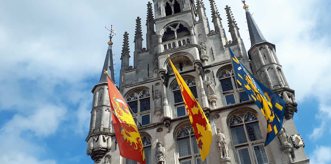 Gouda The Netherlands. Discover traditional Gouda, The Netherlands | Your Dutch Goude