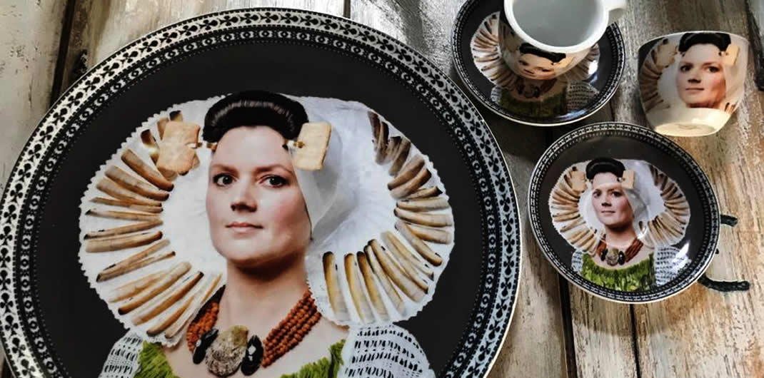 Middelburg: culinairy gem in The Netherlands (photo by Scherp & Taste of Art) | Your Dutch Guide