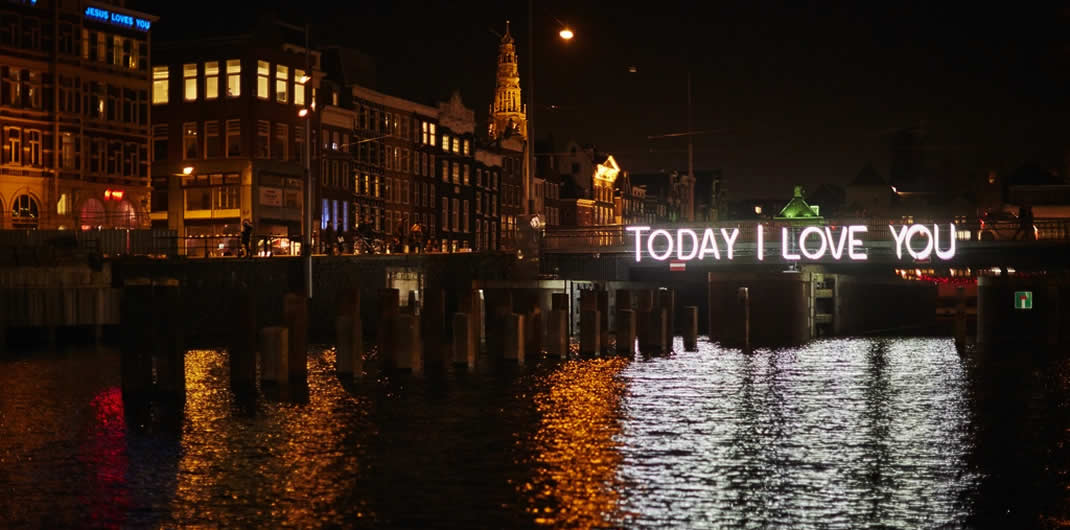 Amsterdam Light Festival, Light Festivals in The Netherlands | Mooistestedentrips.nl