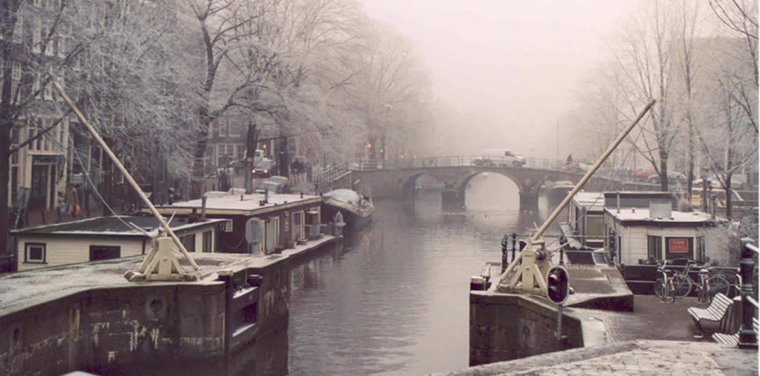 Winter in Amsterdam, what to do in Amsterdam in winter | Mooistestedentrips.nl