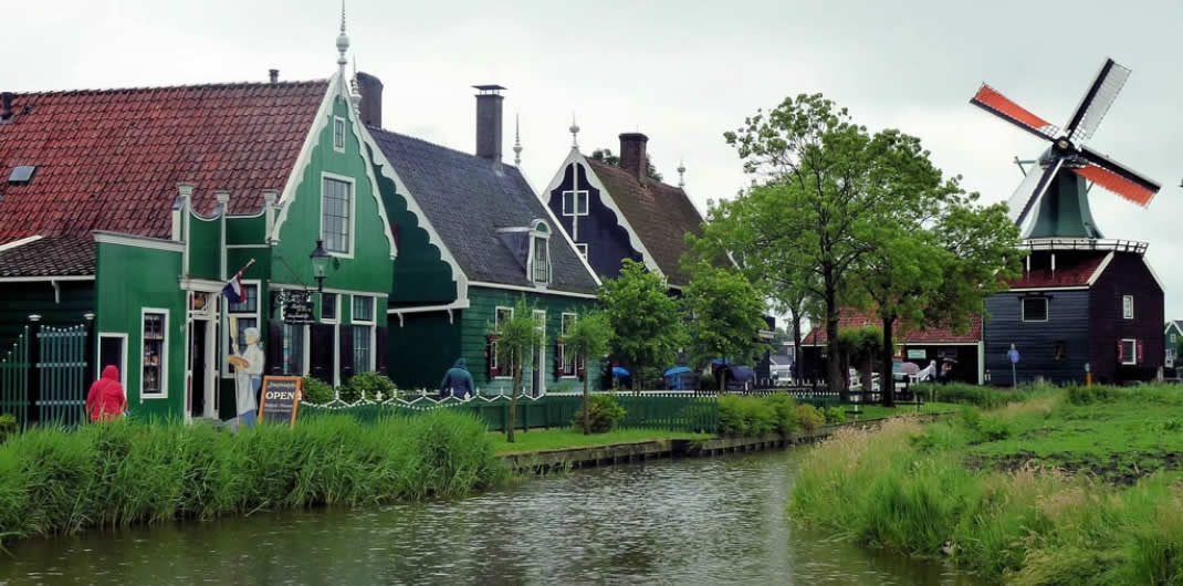 3 days in The Netherlands, itinerary | Your Dutch Guide