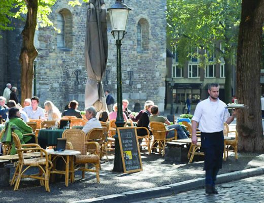 One day in Maastricht, The Netherlands. A 24 hour guide | Your Dutch Guide