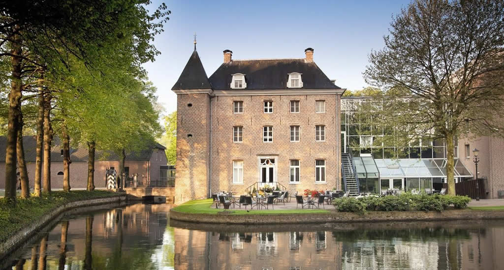 Chateau Holtmühle | Your Dutch Guide