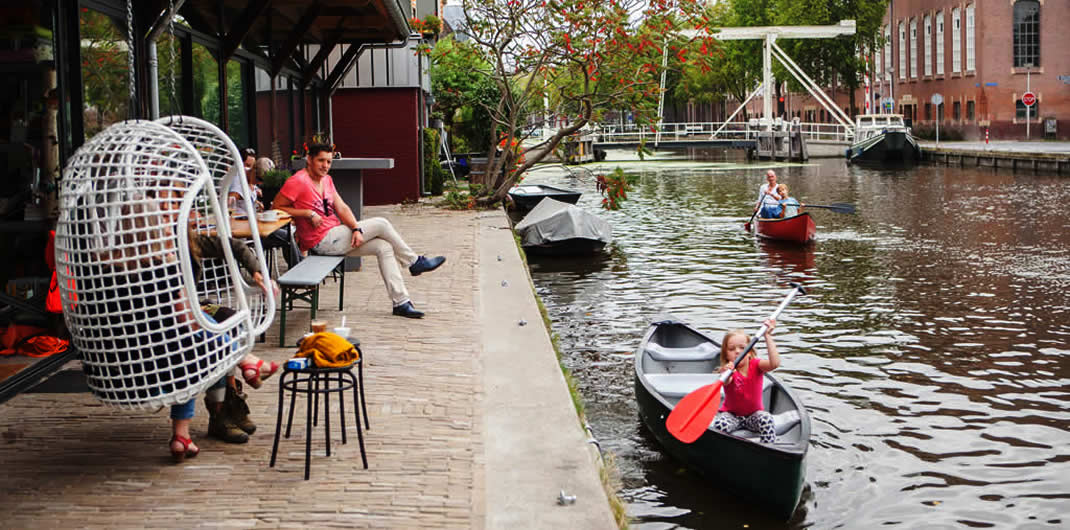 Summer in Gouda, The Netherlands: 5 must do's | Your Dutch Guide