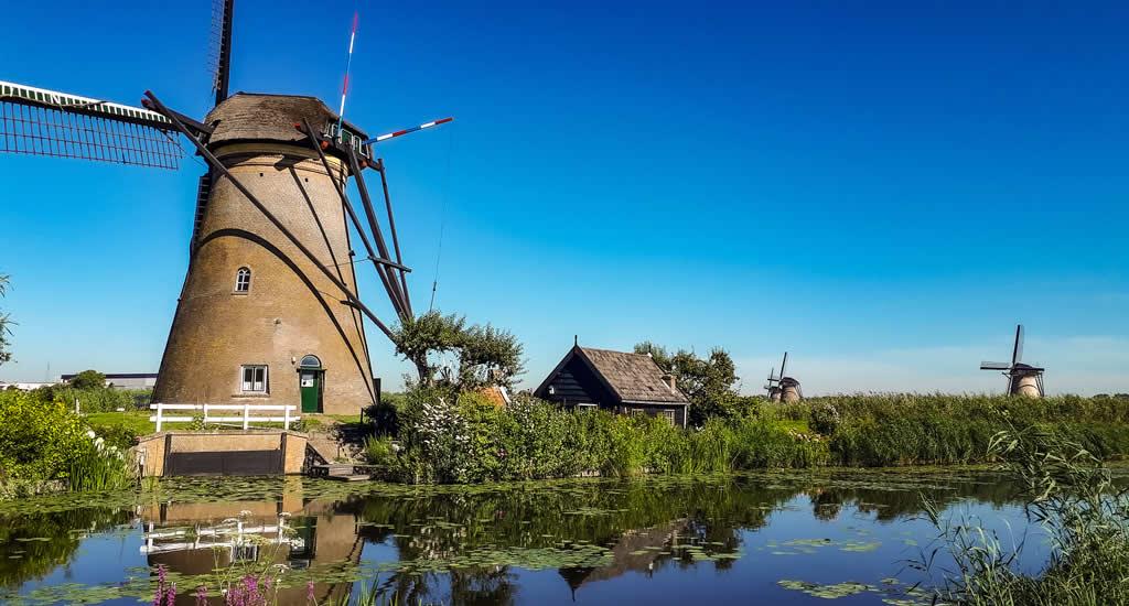 Wat to do in Kinderdijk, The Neterlands | Your Dutch Guide