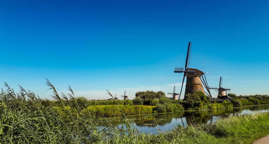Windmills of Kinderdijk, The Netherlands | Your Dutch Guide