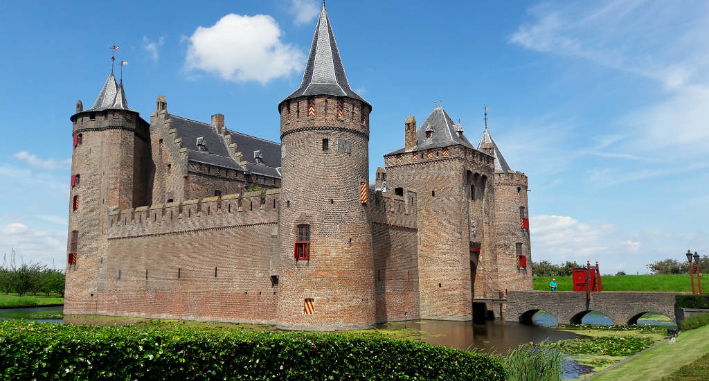 Muiderslot, Amsterdam Castle | Your Dutch Guide