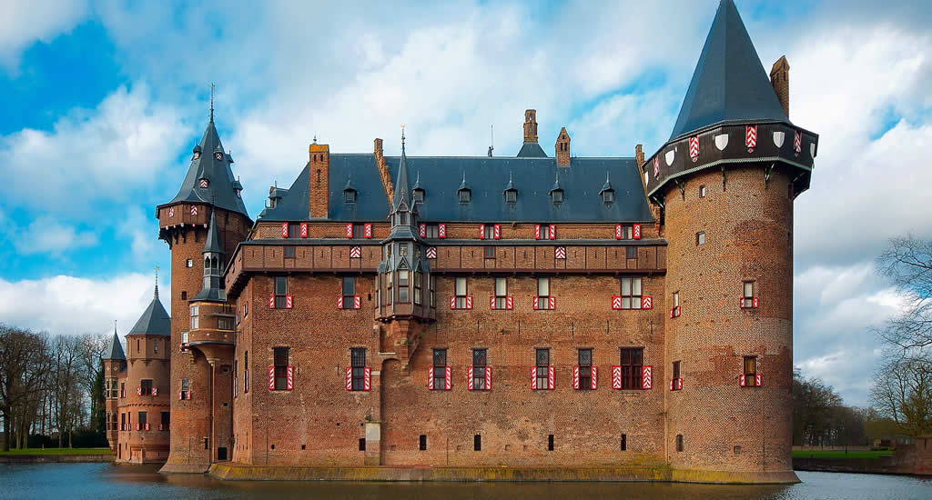 Kasteel de Haar, Castle de Haar in The Netherlands | Your Dutch Guide
