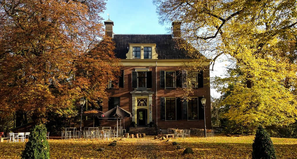 Autumn in The Netherlands, Stayokay Bunnik | Your Dutch Guide