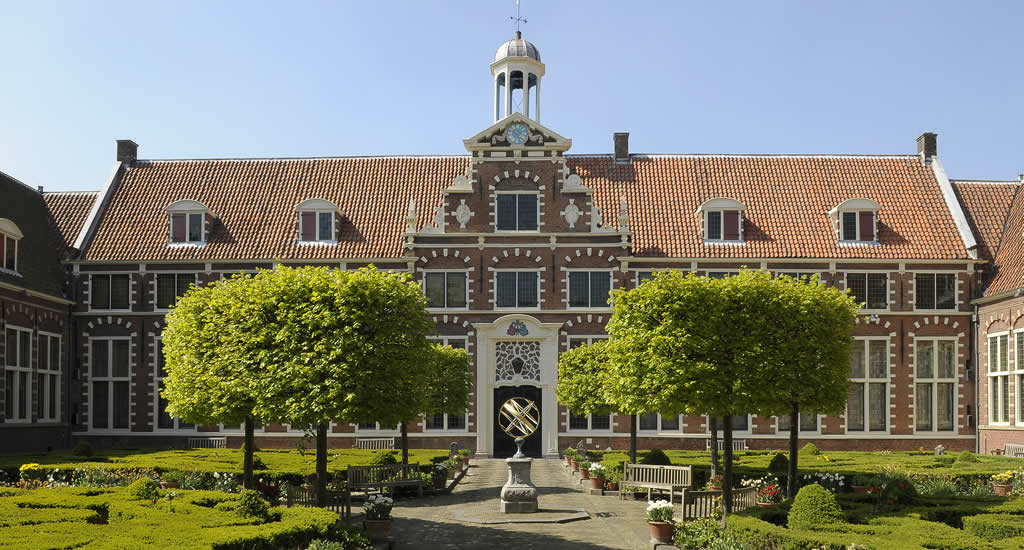 Frans Hals Museum (foto: Margareta Svensson) | Your Dutch Guide