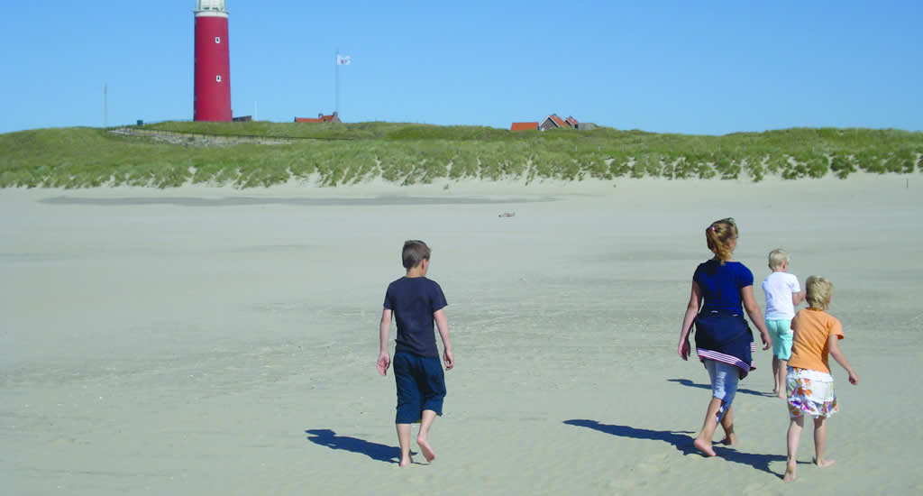 Texel with kids | The Netherlands: top things to do on Texel with kids