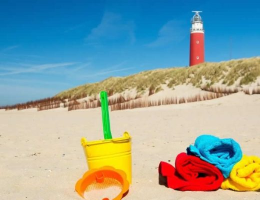 Texel with kids, fun things to do on Texel with children | Your Dutch Guide