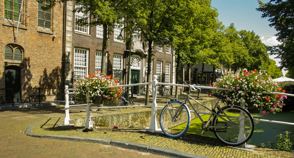 Delft | Your Dutch Guide