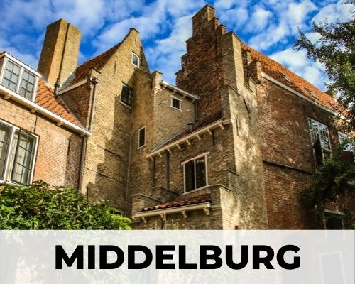 Middelburg, The Netherlands