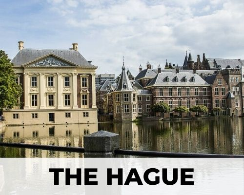 The Hague (Den Haag), The Netherlands