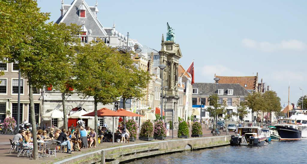 Haarlem, The Netherlands | Mooistestedentrips.nl