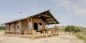 Glamping Holland | Want to go glamping in The Netherlands? Find the best places to go!