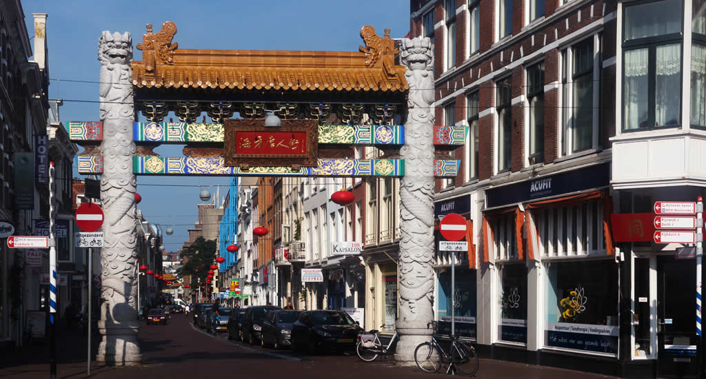 Chinatown The Hague | Your Dutch Guide