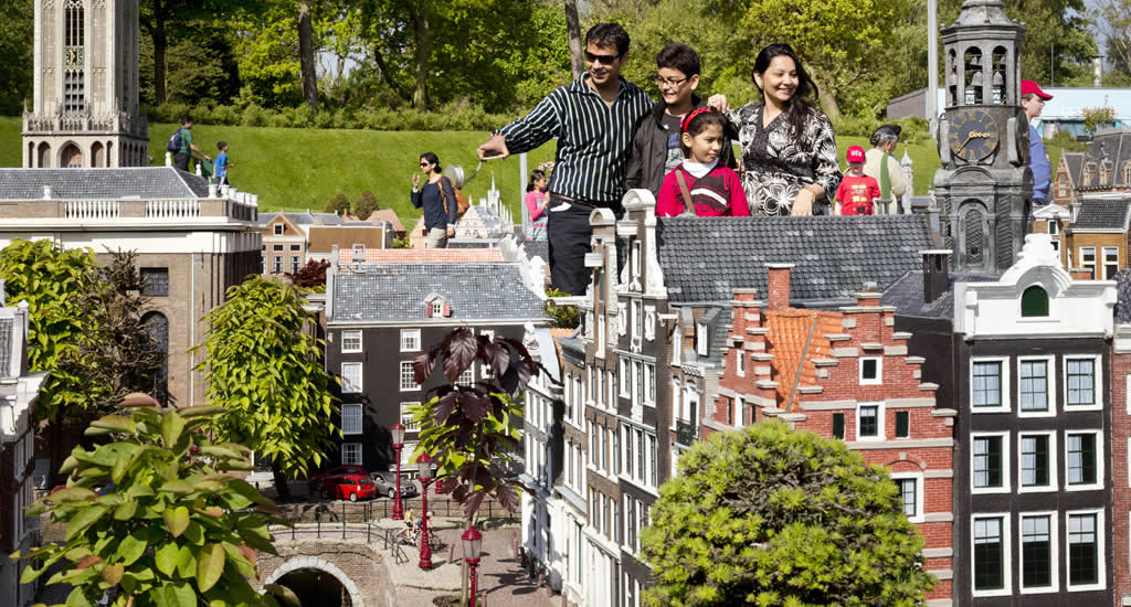 The Hague, Madurodam | Your Dutch Guide