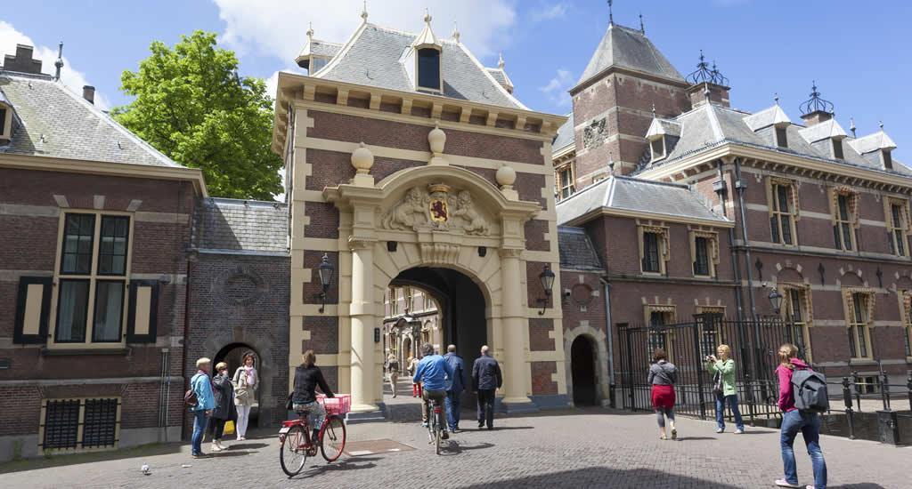 Binnenhof The Hague | Your Dutch Guide