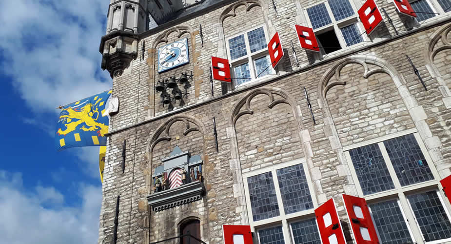 Gouda The Netherlands | Your Dutch Guide