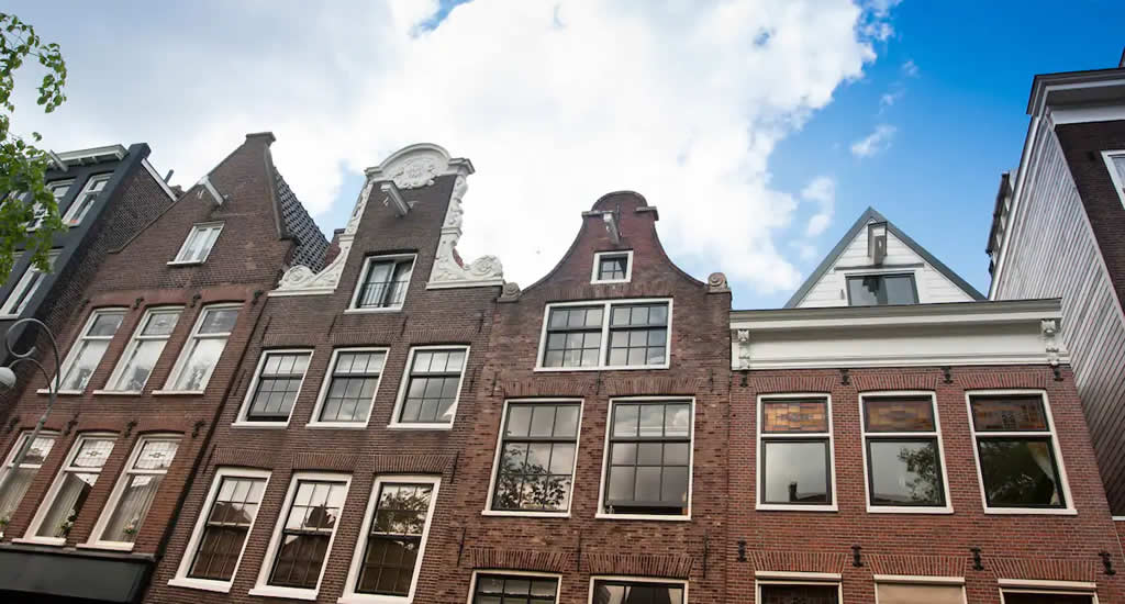 Amsterdam air bnb - Best Airbnb Amsterdam | Your Dutch Guide