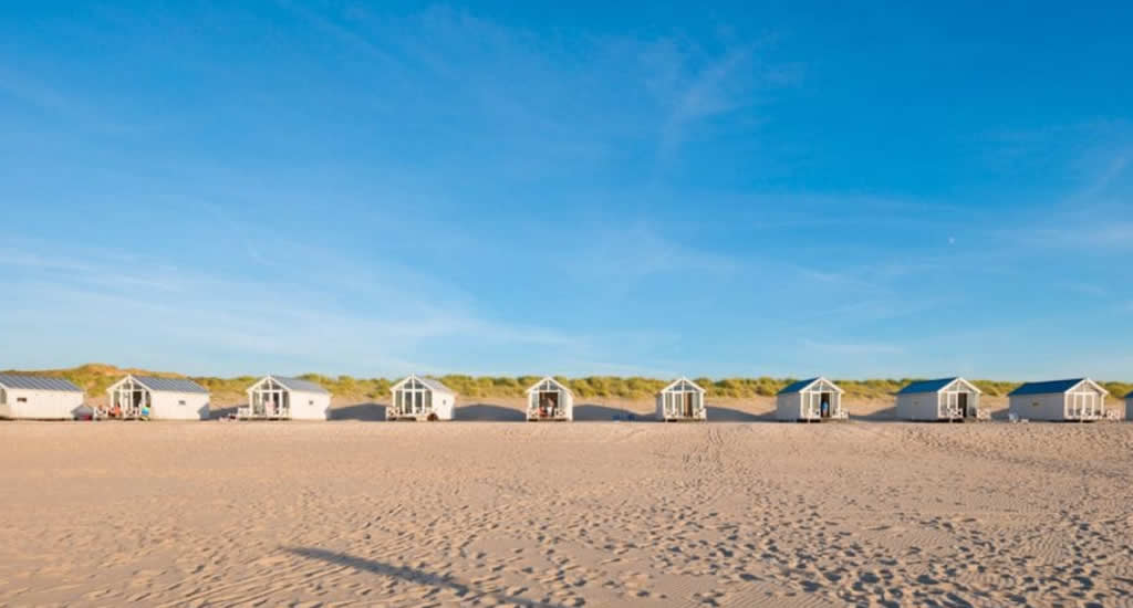 Largo Beach Houses The Hague, Kijkduin | Your Dutch Guide