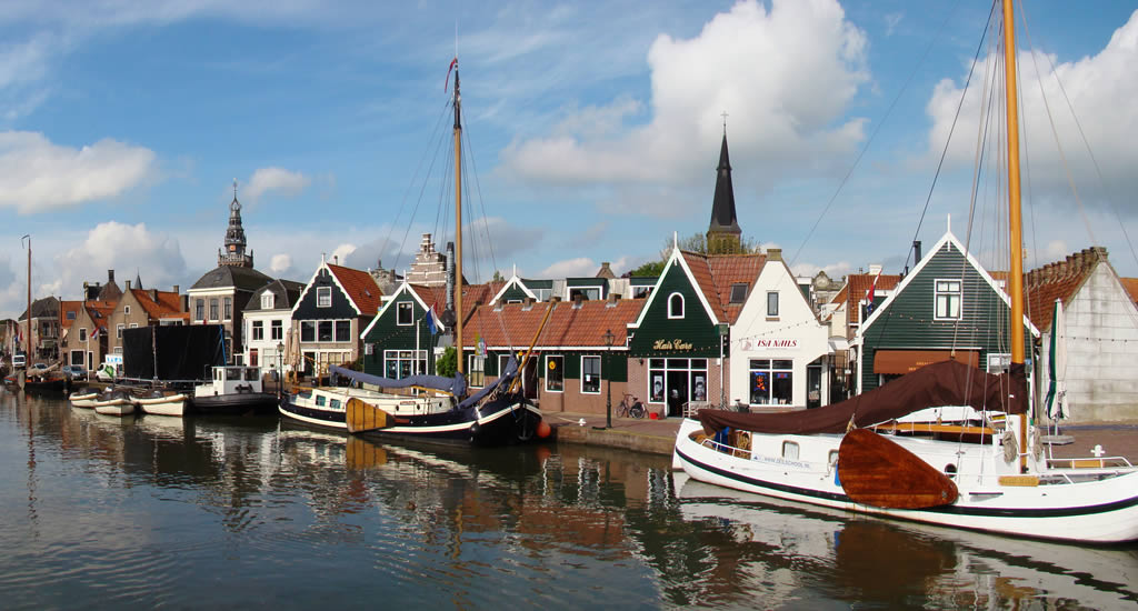 Villages near Amsterdam | Your Dutch Guide