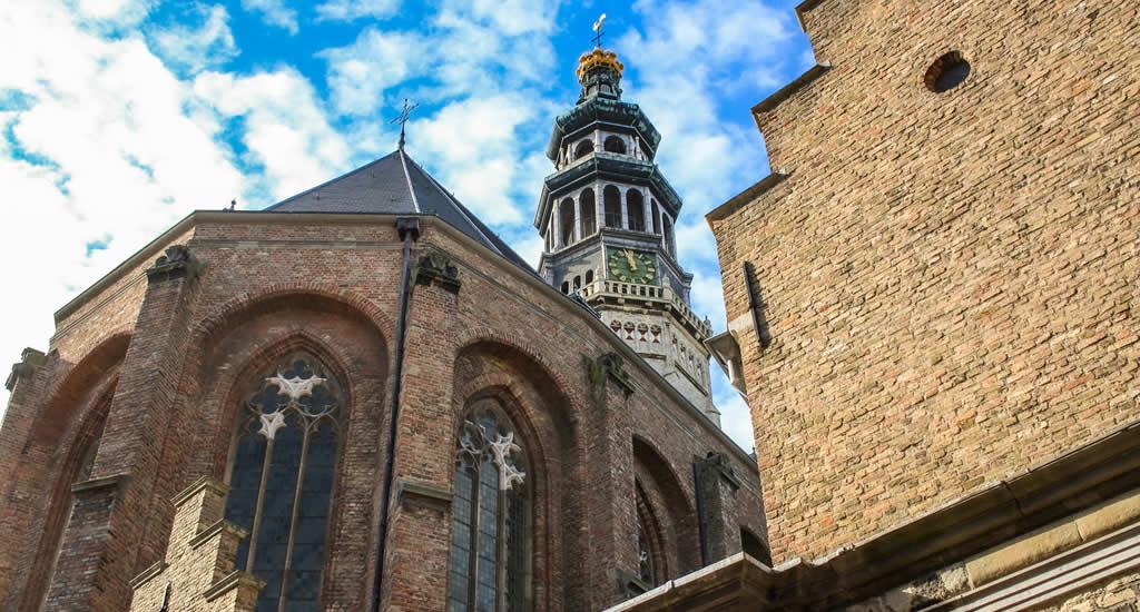 Lange Jan, Middelburg | Your Dutch Guide