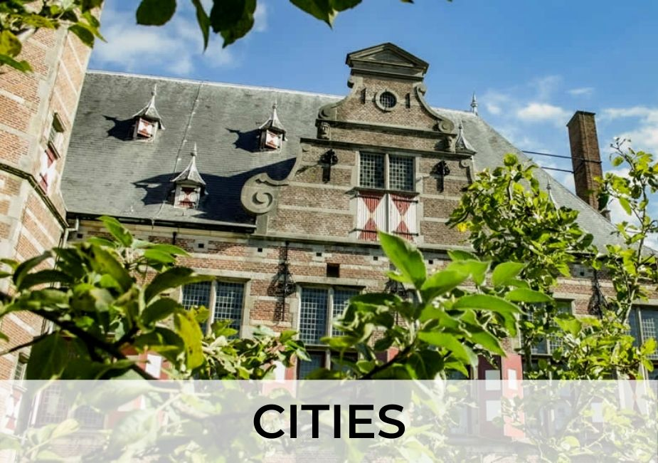 The most beautiful cities in The Netherlands | Your Dutch Guide