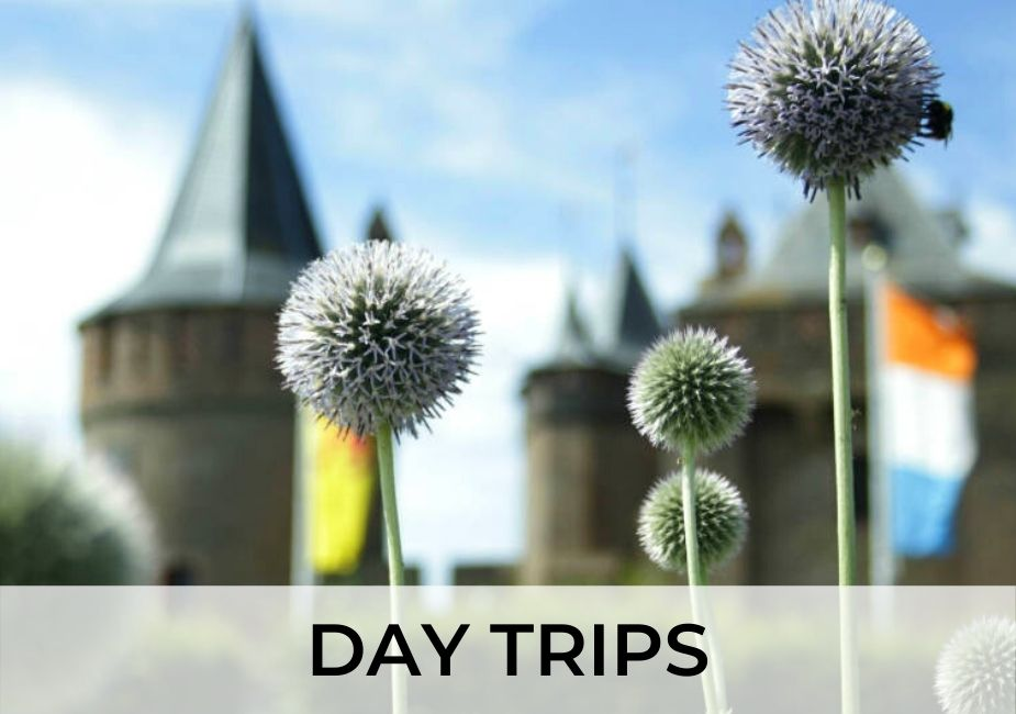 Day trips in The Netherlands   Your Dutch Guide