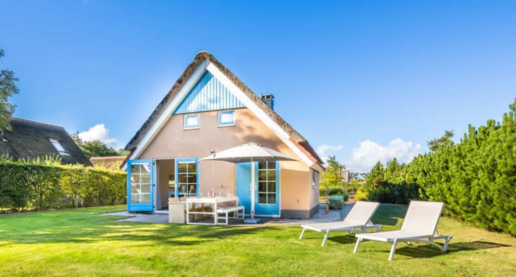 Roompot Kustpark Texel | Your Dutch Guide