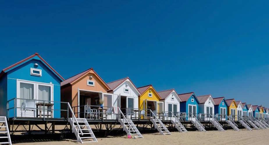 Roompot Strandpark Zeeland | Your Dutch Guide