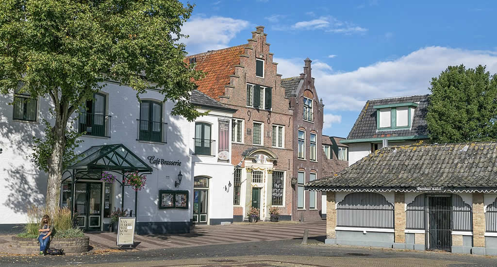 Den Burg Texel | Your Dutch Guide