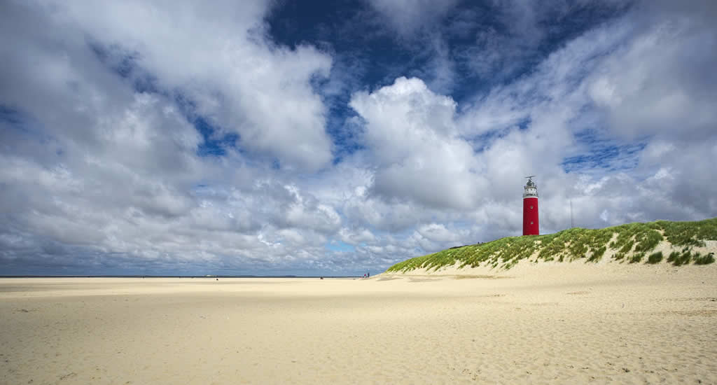 Texel Lighthouse | Your Dutch Guide