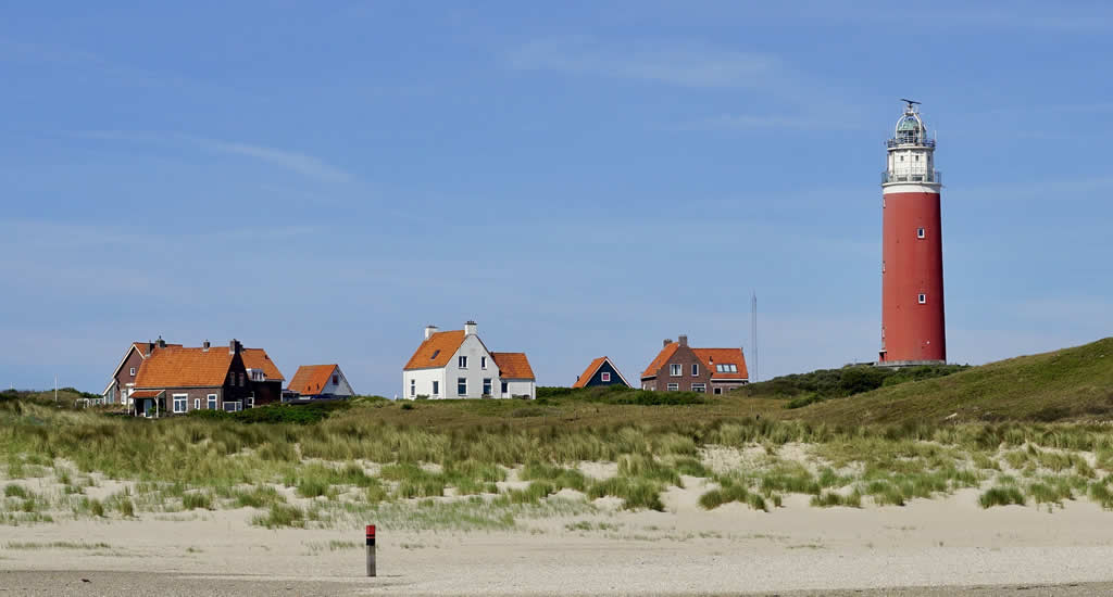 Texel, The Netherlands. Top things to do in Texel island | Your Dutch Guide