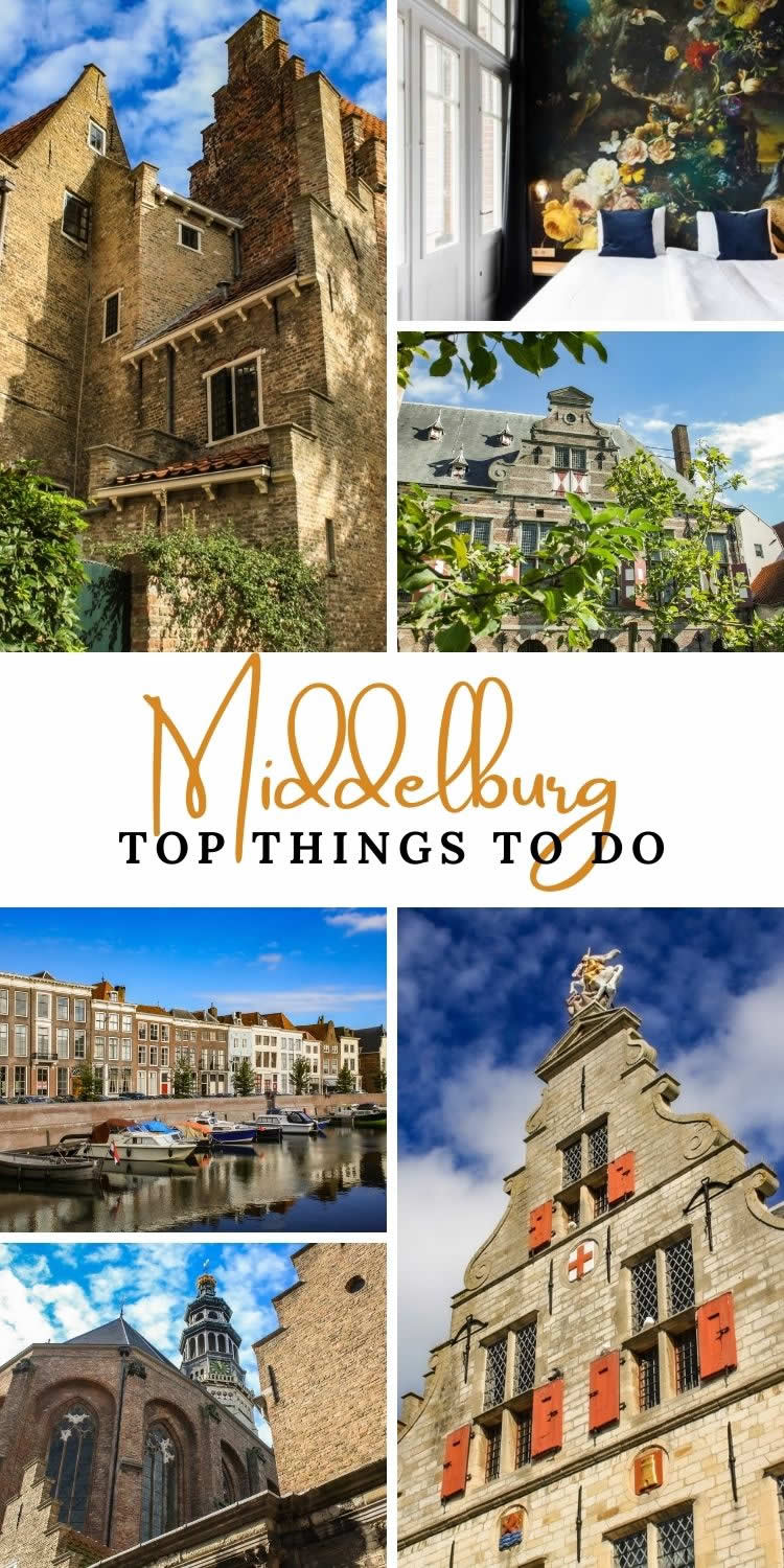 Middelburg, The Netherlands | Top things to do in Middelburg, The Netherlands