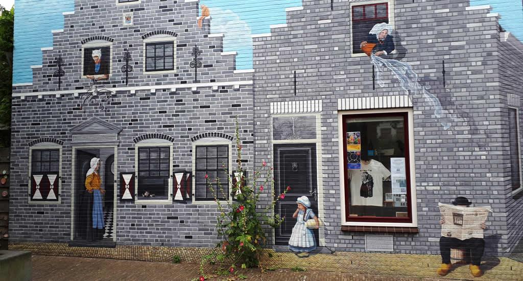 Montmaertre square Zierikzee   Your Dutch Guide