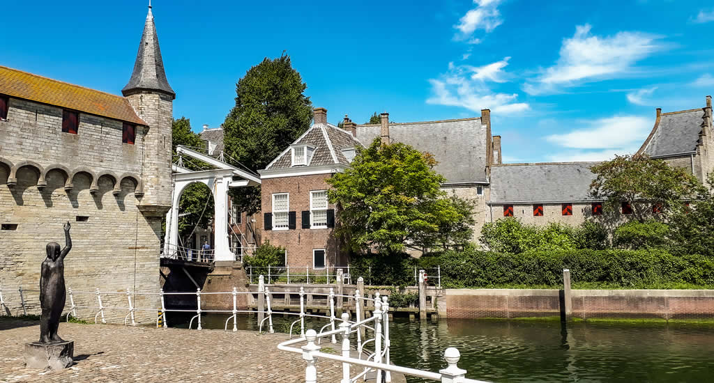 Zierikzee, The Netherlands   What to see in Zierikzee   Your Dutch Guide