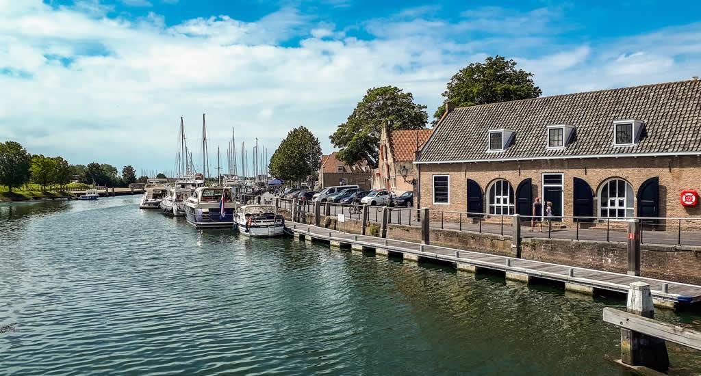 Zierikzee Nieuwe Haven   Your Dutch Guide